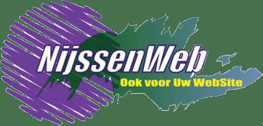 NijssenWeb Logo